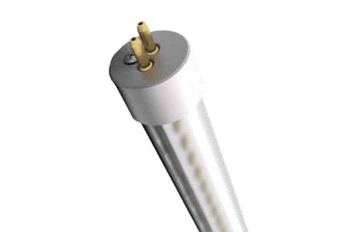 Liniowe źródła światła LED