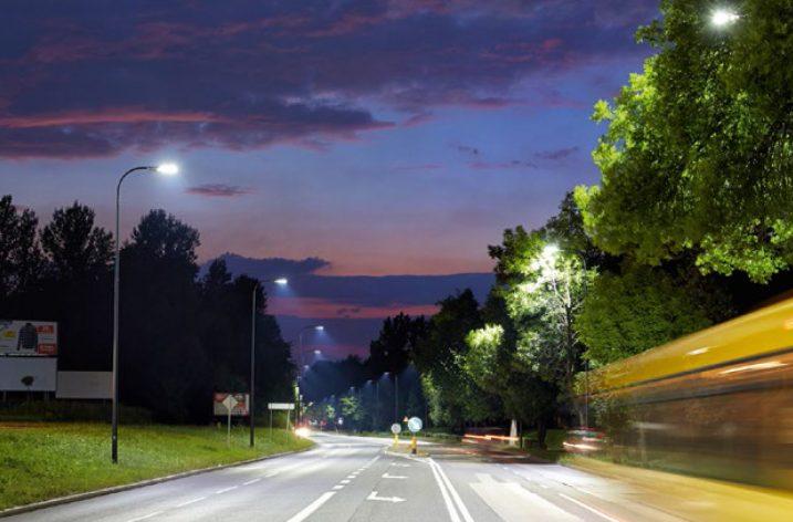 Kwestia szczelności opraw LED