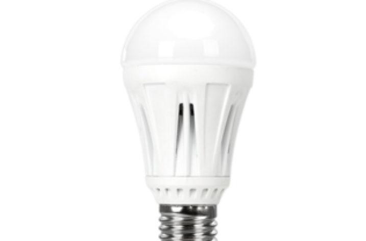 Lampy LED pod kontrolą