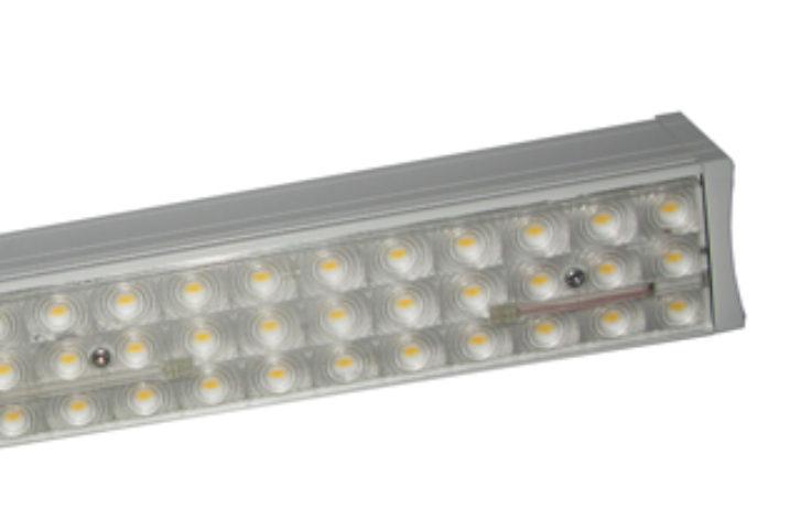 Oświetlenie do wnętrz o przestrzeni otwartej