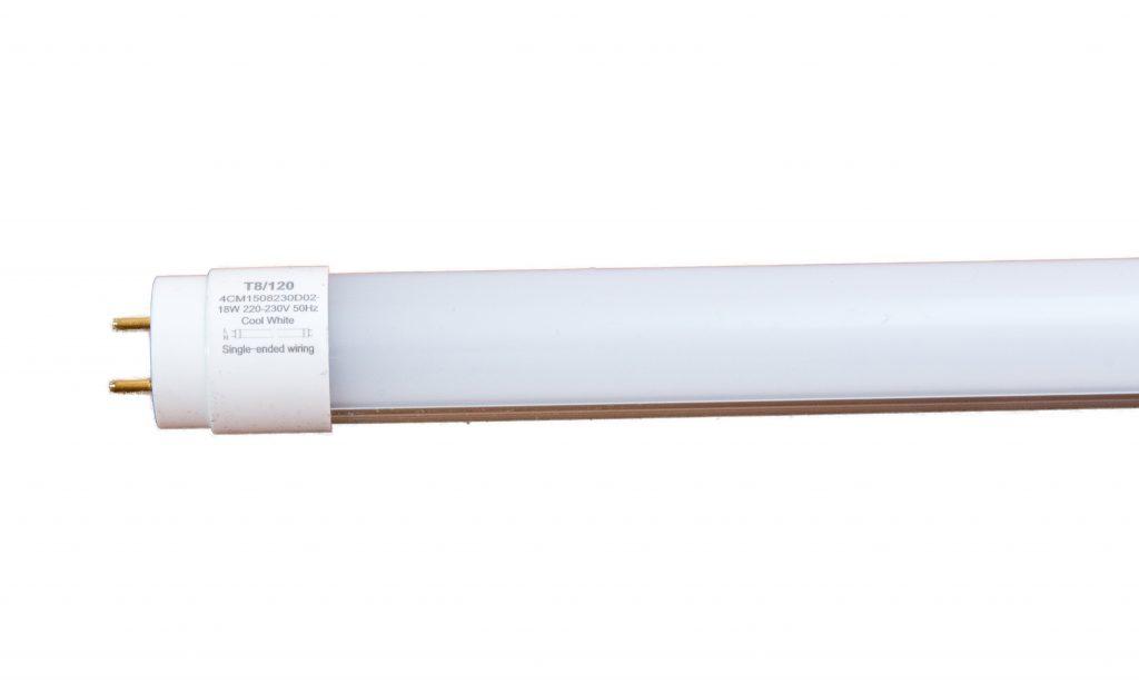 Jakość ma znaczenie. Badania liniowych lamp LED