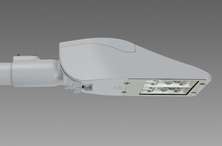 Drogowe oprawy LED