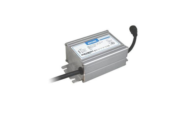 Efektywność energetyczna układów zasilania źródeł i modułów LED