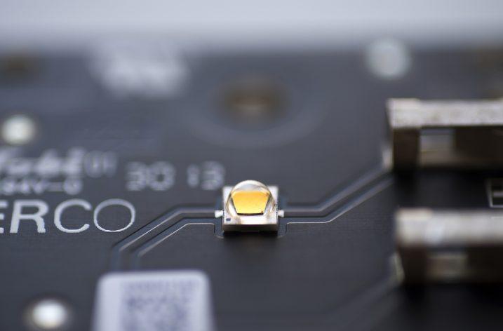 ERCO zmienia produkcję