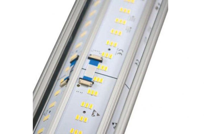 Zasilanie sekwencyjne przyszłością technologii LED