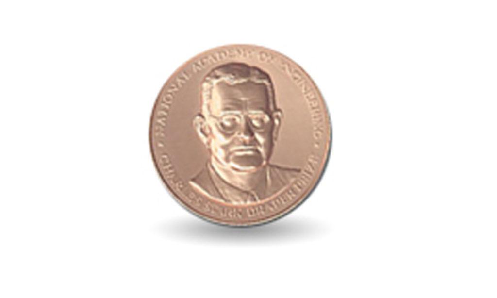 Nagroda Drapera dla pionierów technologii LED