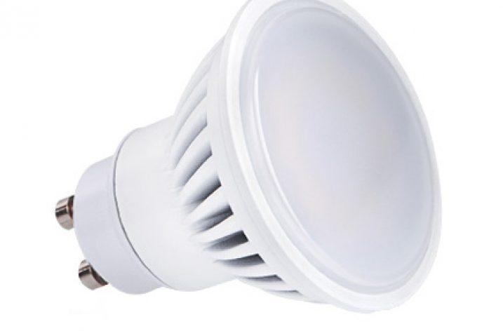TEDI LED7W w nowej wersji