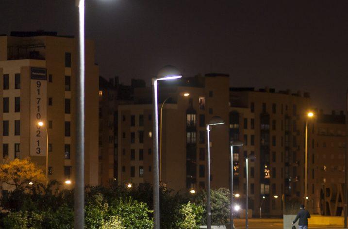Modernizacja oświetlenia w systemie ESCO