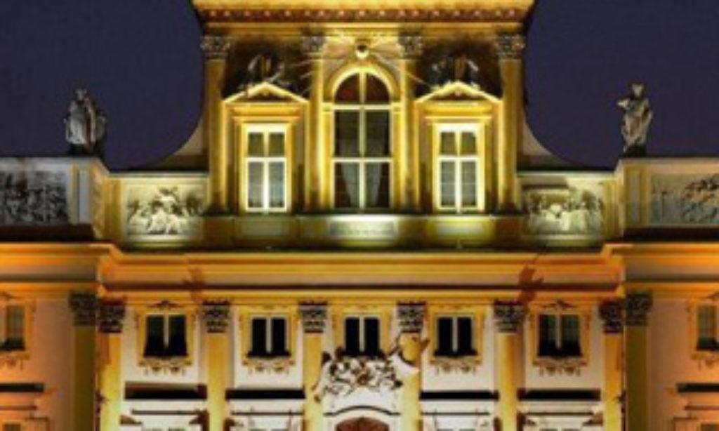W najbliższy weekend rozpocznie się III Królewski Festiwal Światła