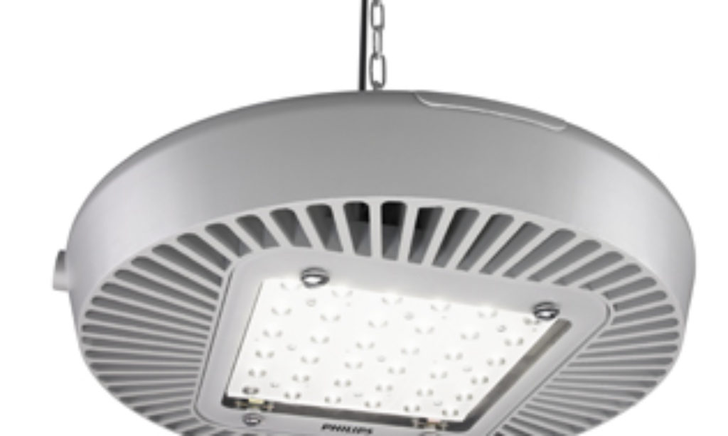 Szeroka gama opraw LED