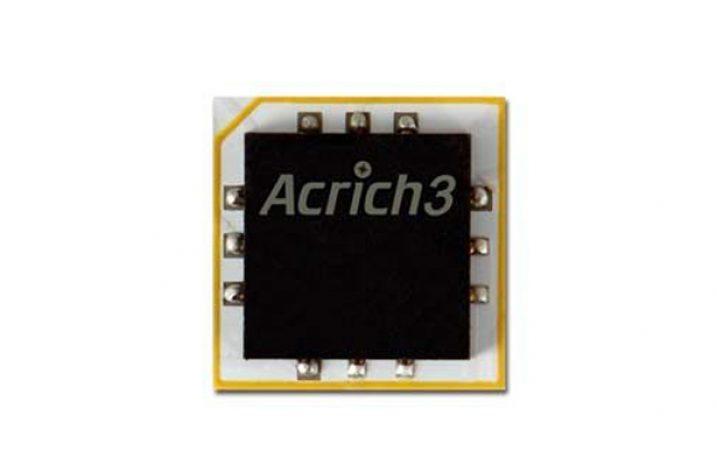 Technologia Acrich3 zmienia rynek ledowy