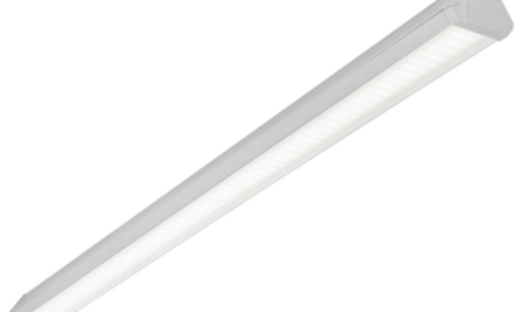 Nowoczesna lampa do szybkiego montażu
