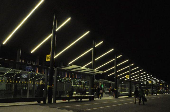 Modernizacja oświetlenia w formule LaaS
