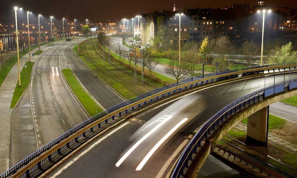 Finansowanie w ramach Regionalnych programów Infrastruktura i Środowisko