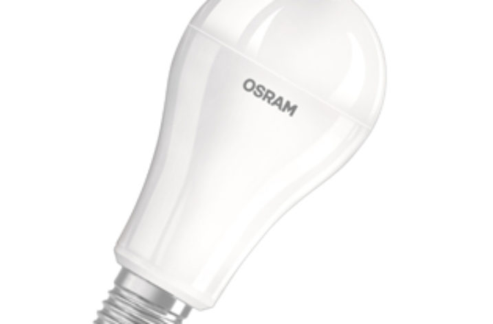 Zamiennik LED 100-watowej żarówki