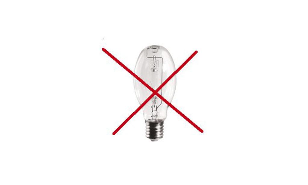 Wycofanie lamp