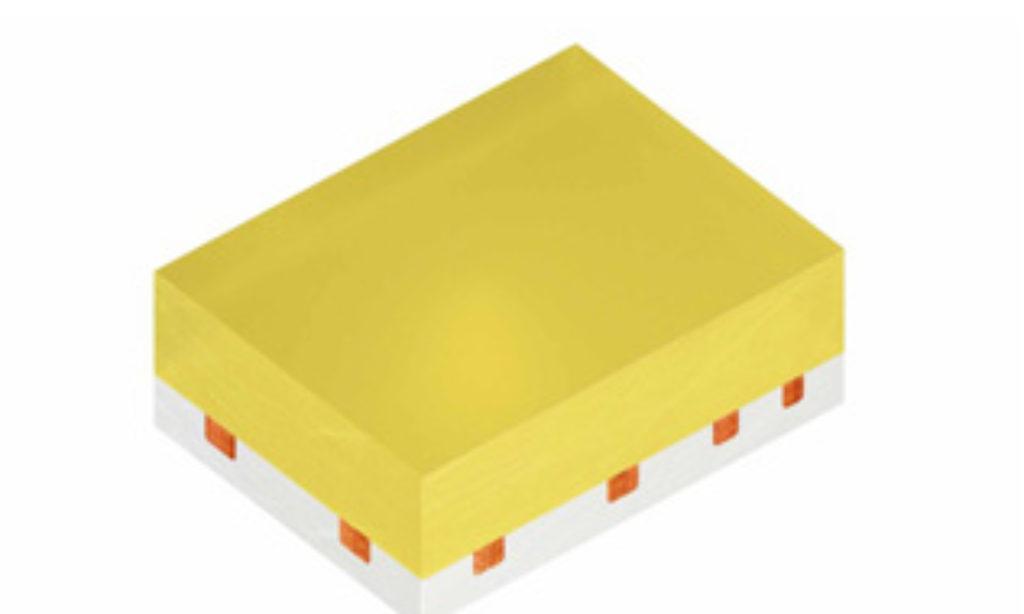Kompaktowa dioda