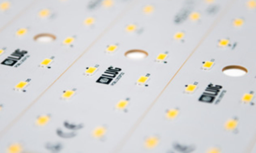 I kwartał pod znakiem inwestycji w technologię LED
