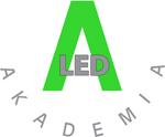 akademia_led_green