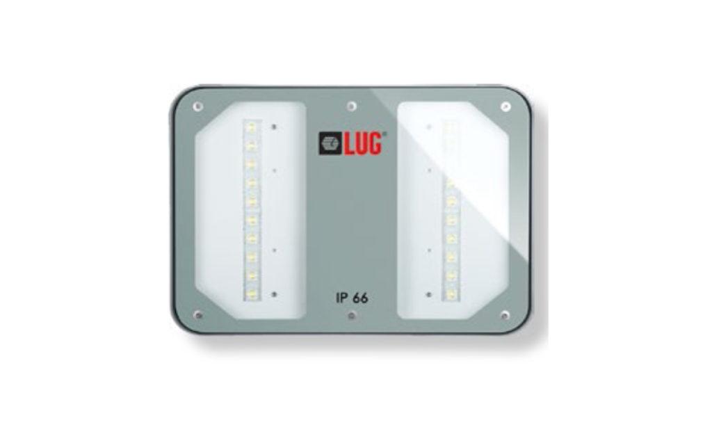Przegląd opraw przemysłowych LED