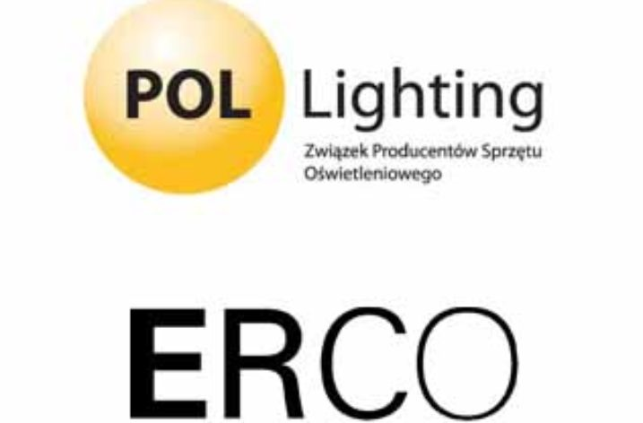 ERCO w Pol-lighting