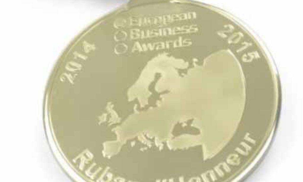 Kanlux w gronie najlepszych europejskich firm
