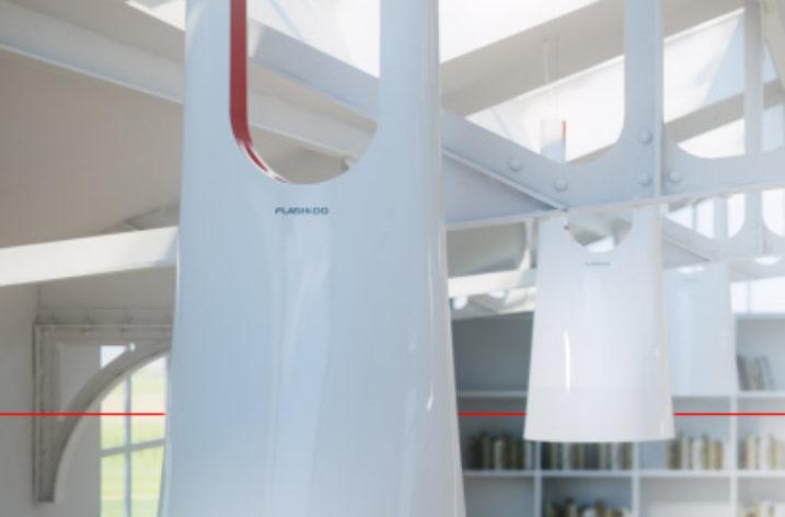 Oprawy LUG Light Factory w bibliotece Artlantis6