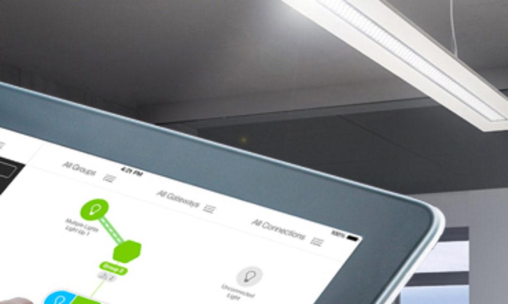 Lightify Pro – nowy wymiar światła