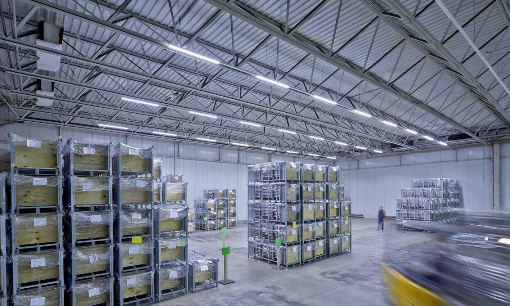 Samofinansująca się modernizacja oświetlenia