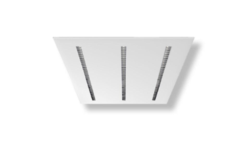Przegląd biurowych opraw LED
