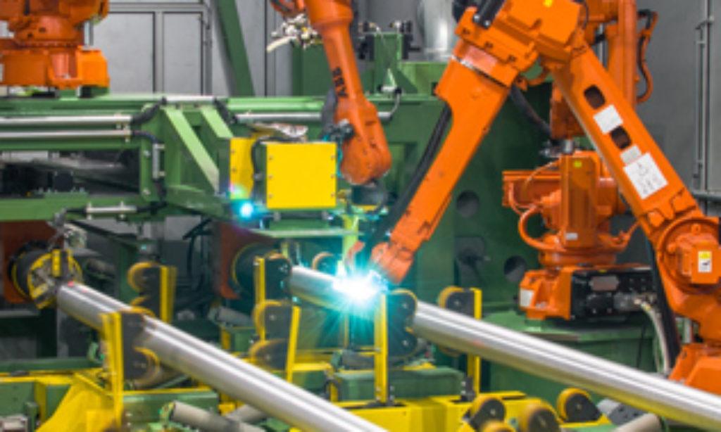 Innowacyjna produkcja słupów oświetleniowych