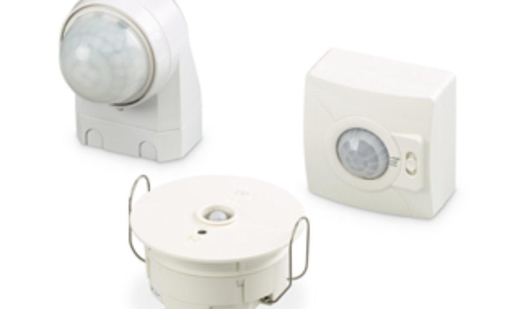 Czujnik ruchu do opraw LED