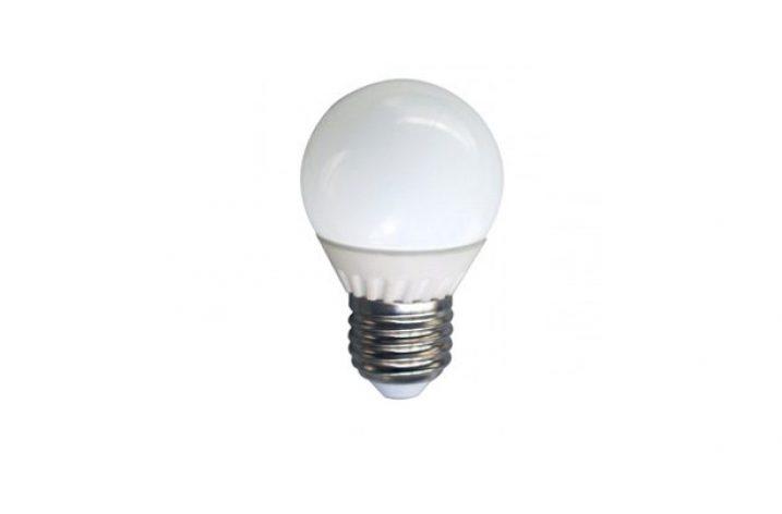 Raport z badań lamp LED