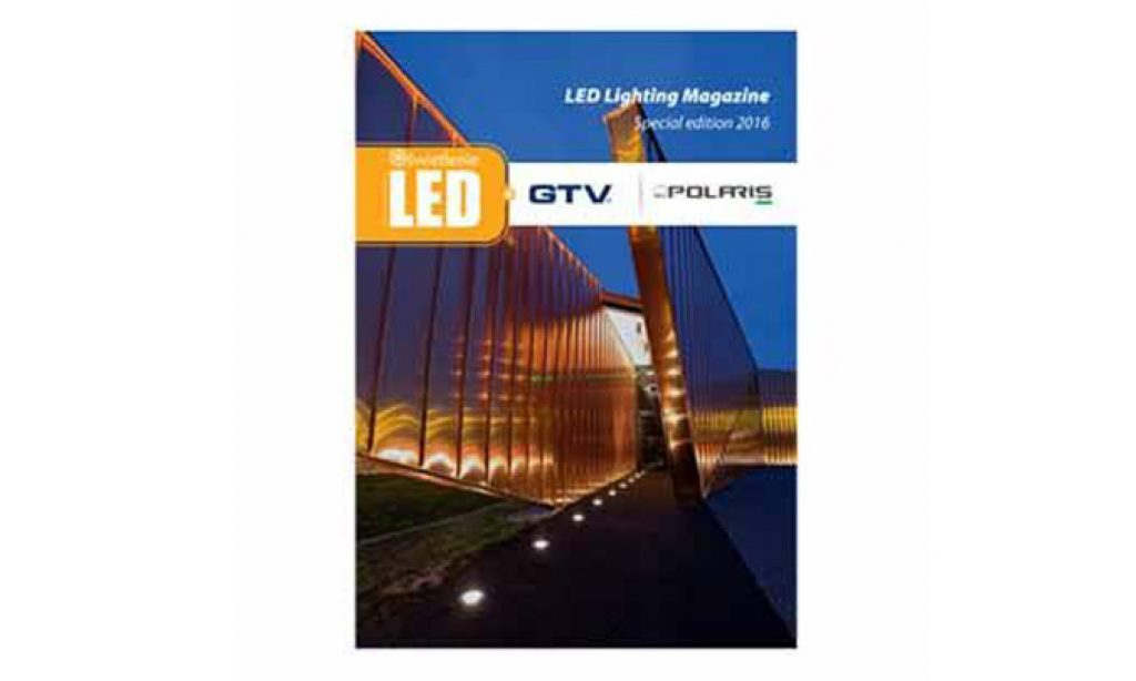 Polskie firmy na Light+Building 2016