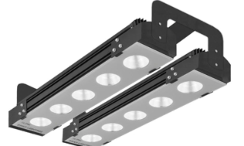 Przemysłowa oprawa LED