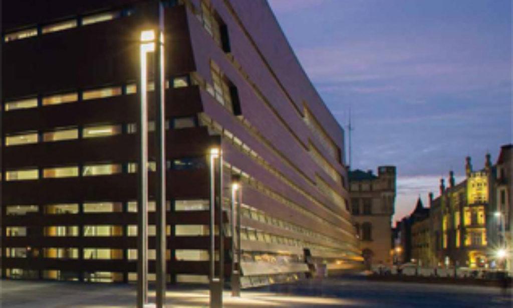 Wzrost sprzedaży rozwiązań LED w kraju i za granicą