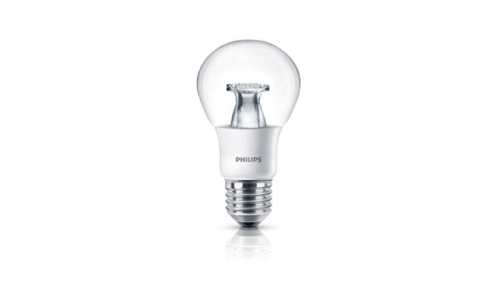 Sterowalne lampy LED