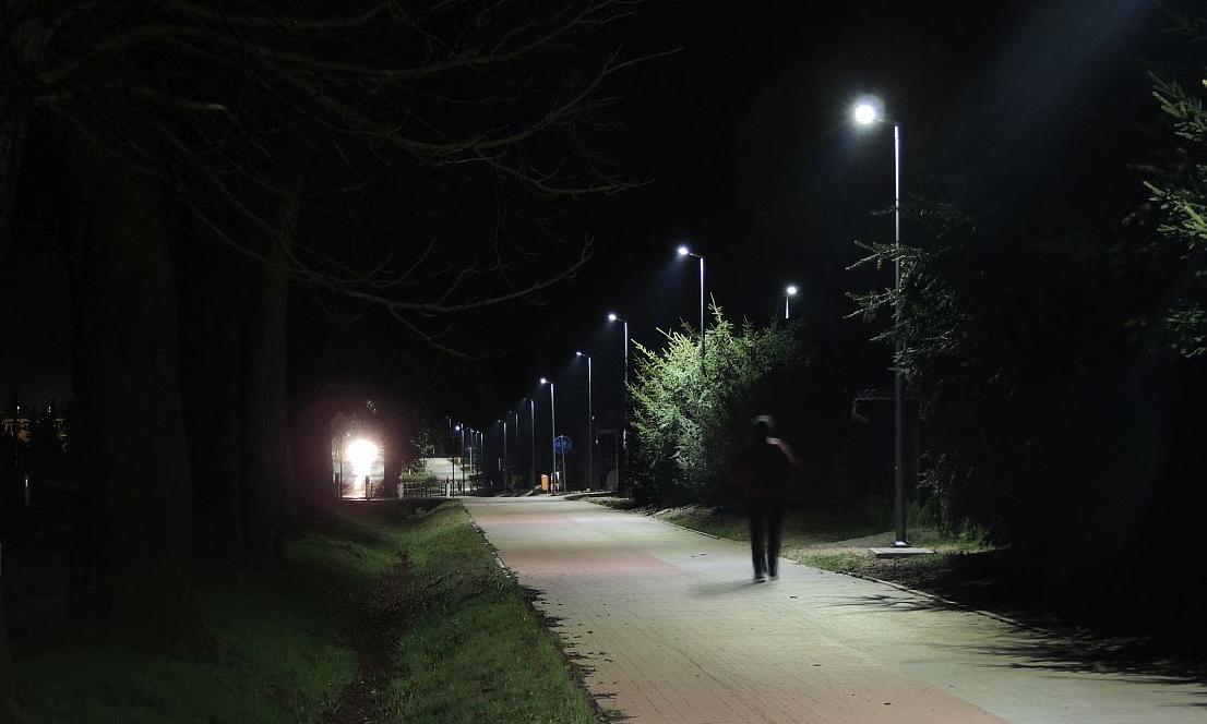 Inteligentne Oświetlenie Drogowe Led Akademia Led