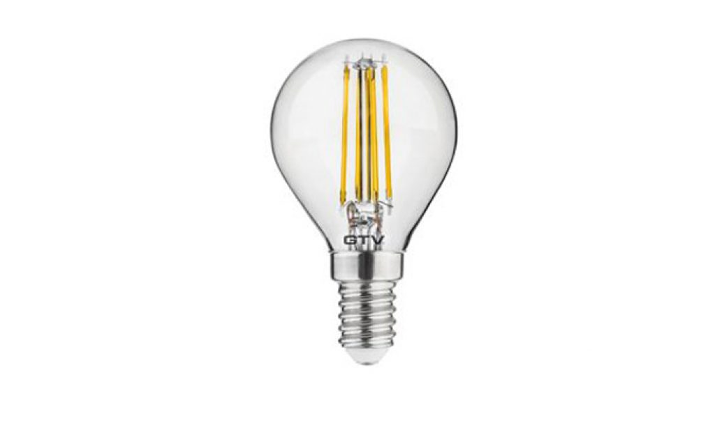 Oświetlenie LED siłą napędową branży oświetleniowej