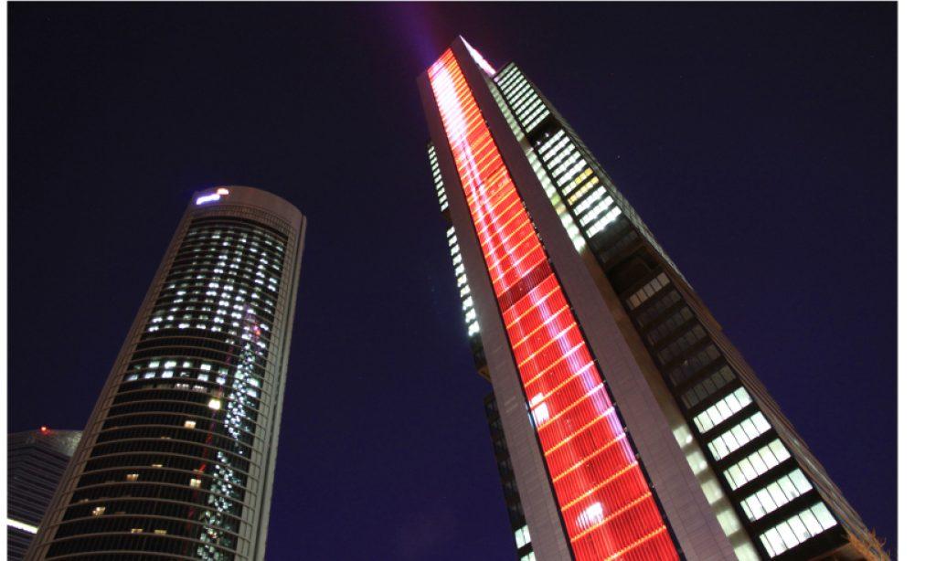 Nowe światło dla architektury