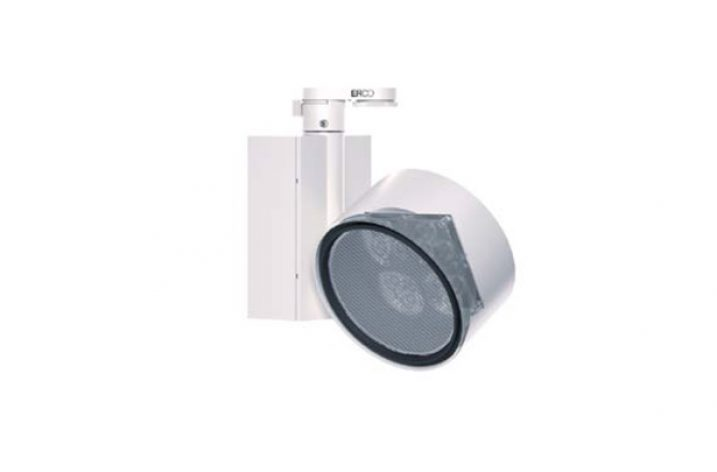 Projektory LED dla powierzchni handlowych