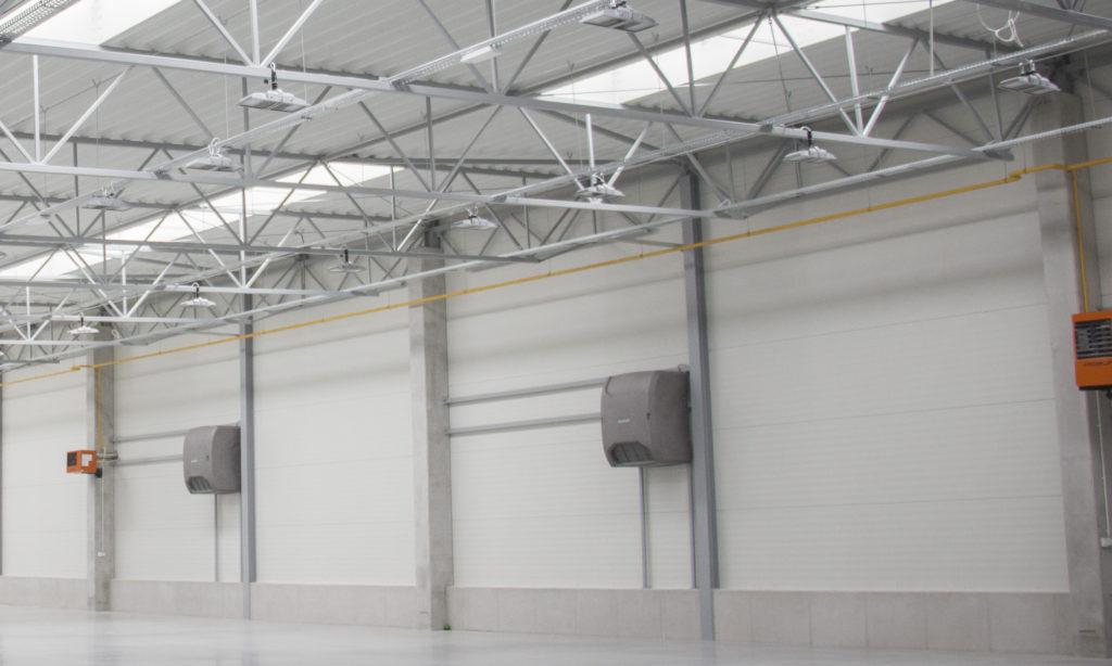 Centrum Dystrybucji Toshiba w Polsce otwarte