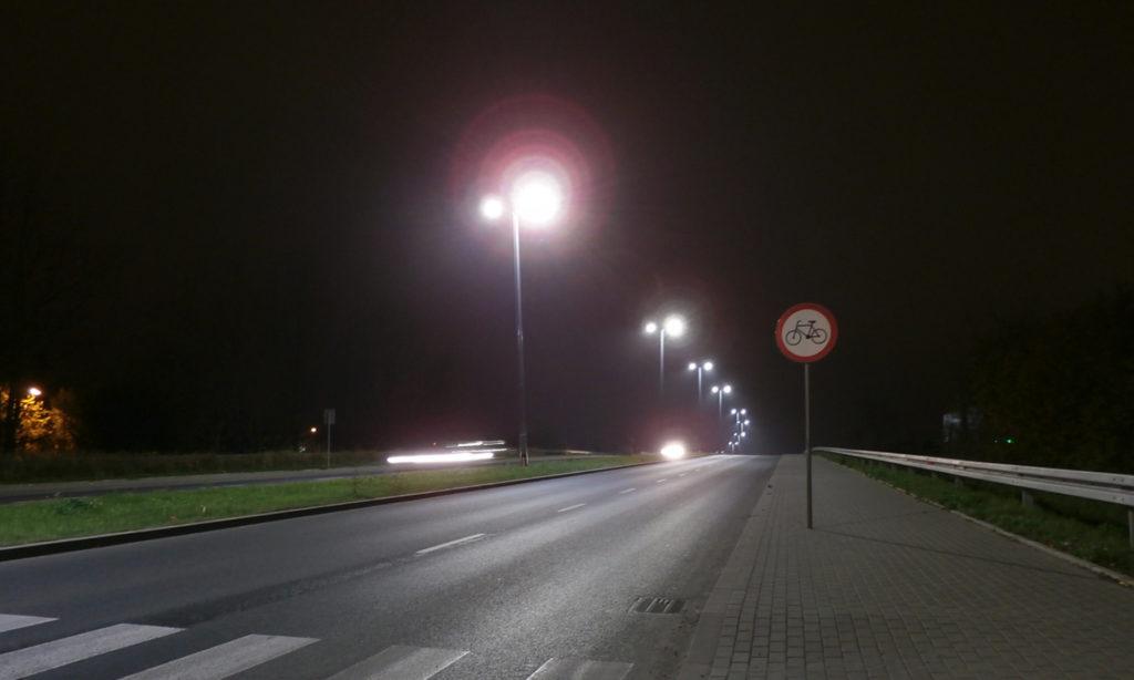 Energa rozświetli Kaszuby w technologii LED