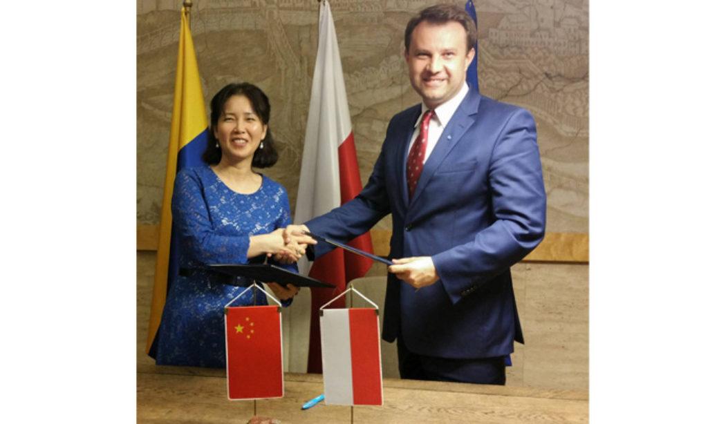100 mln euro na fabrykę oświetlenia LED w Polsce