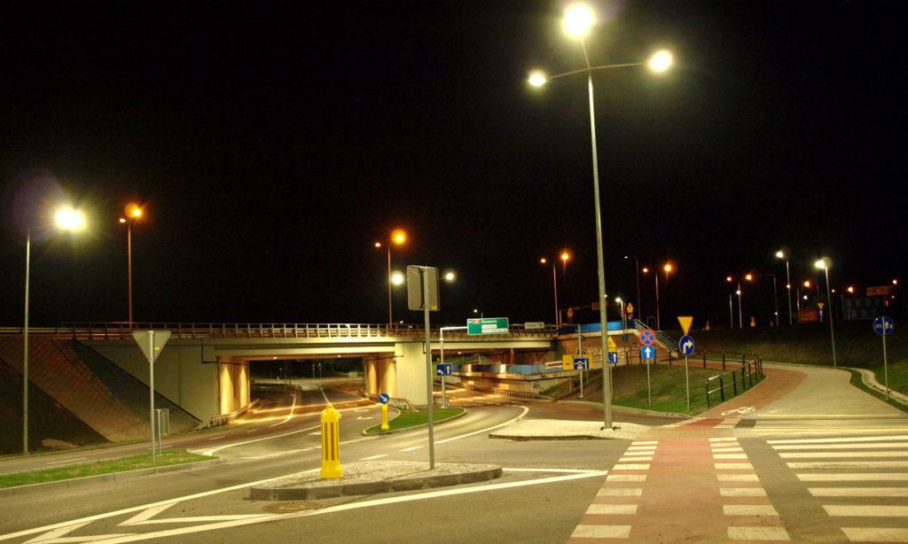Energa nagrodzona za nowoczesne oświetlenie uliczne