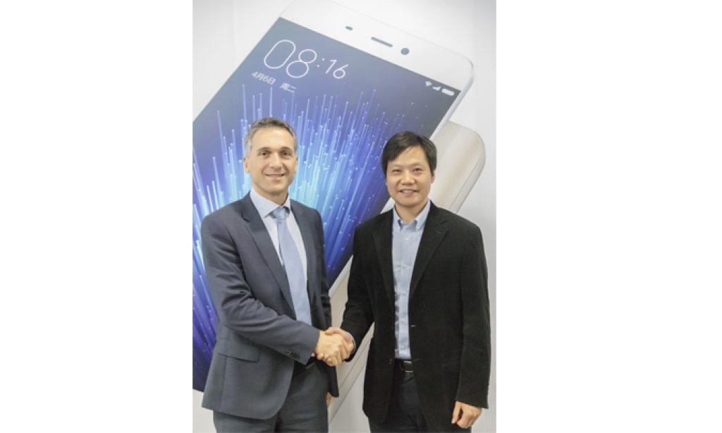 Współpraca Philips Lighting i Xiaomi