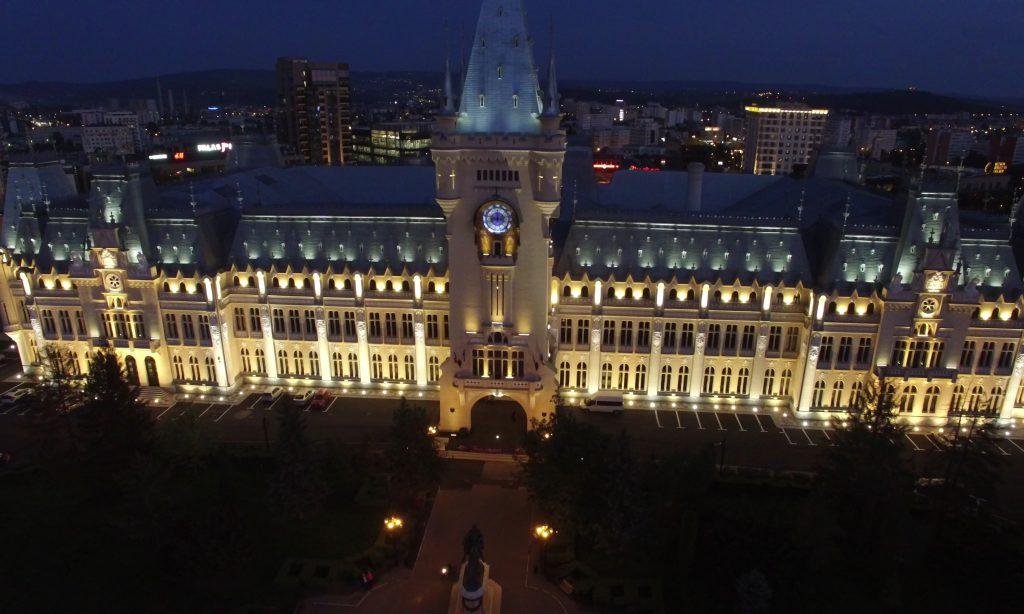 Prawdziwe piękno światła i architektury