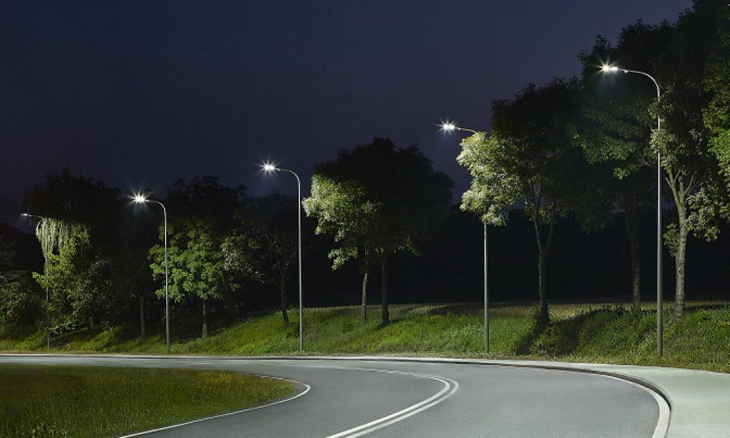 Program Eko Oświetlenie Uliczne Akademia Led