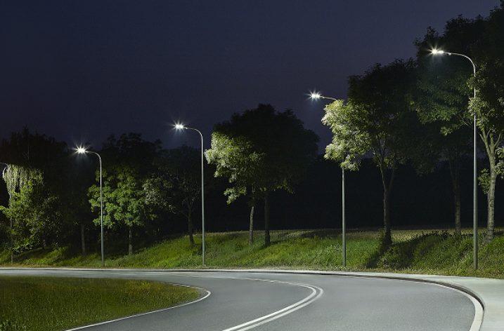 """Program """"EKO oświetlenie uliczne"""""""