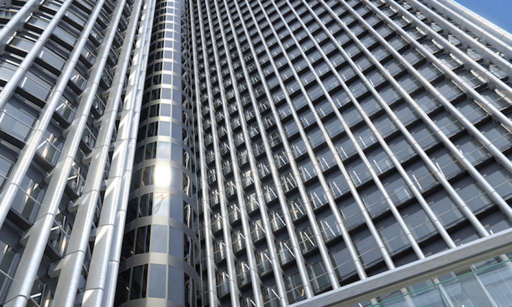 Najnowocześniejszy smart budynek w Madrycie